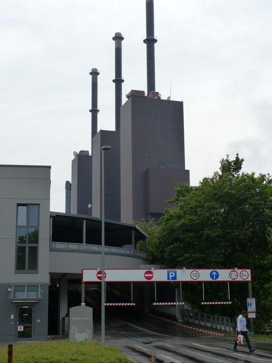 Ostpreußendamm kaufland